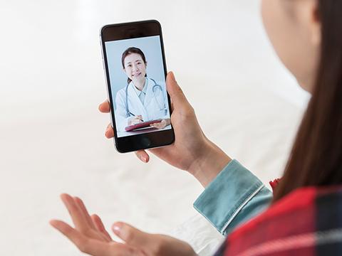 03 オンライン診療を導入